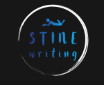 Stein Writing's blog logo
